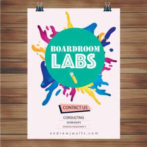 Boardroom Labs Banner